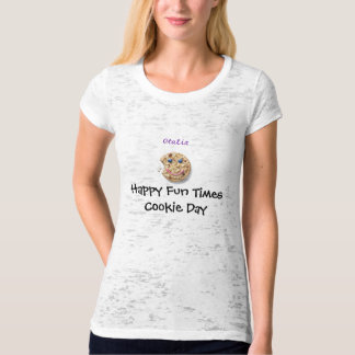 Cookie Day Tee