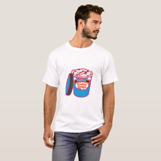 Cookie Dough Ice Cream T-Shirt