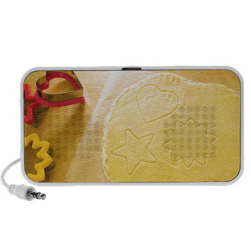 Cookie Dough Notebook Speaker
