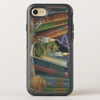 Cookie Dragon OtterBox Symmetry iPhone 8/7 Case