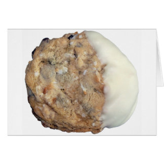 Cookie Exchange Party Card