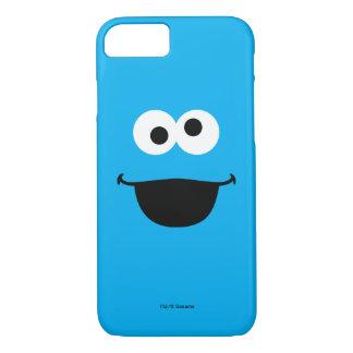 Cookie Face Art iPhone 8/7 Case