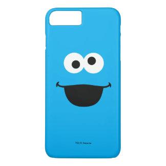 Cookie Face Art iPhone 8 Plus/7 Plus Case
