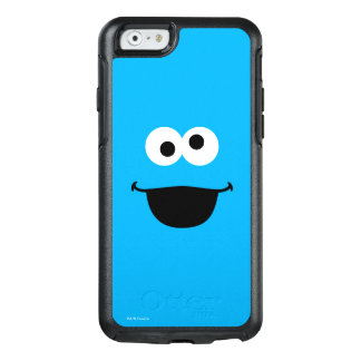Cookie Face Art OtterBox iPhone 6/6s Case
