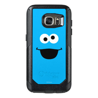 Cookie Face Art OtterBox Samsung Galaxy S7 Case