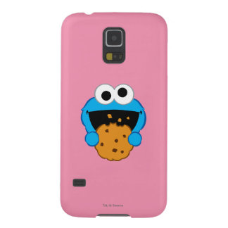 Cookie Face Galaxy S5 Case