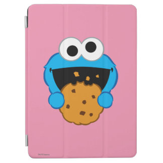 Cookie Face iPad Air Cover