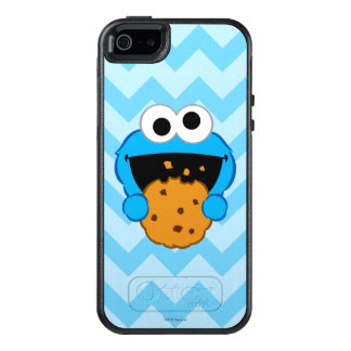Cookie Face OtterBox iPhone 5/5s/SE Case