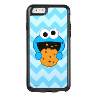 Cookie Face OtterBox iPhone 6/6s Case