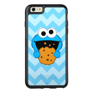 Cookie Face OtterBox iPhone 6/6s Plus Case