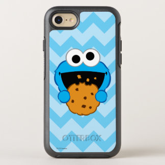 Cookie Face OtterBox Symmetry iPhone 8/7 Case