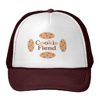 Cookie Fiend Mesh Hat