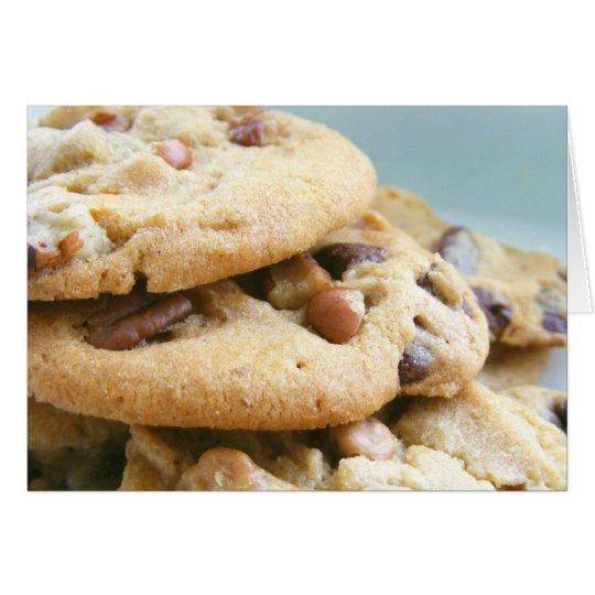 Cookie Greeting Card 001