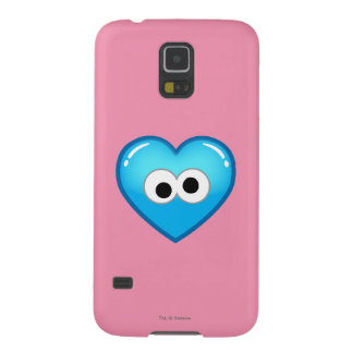 Cookie Heart Galaxy S5 Cover