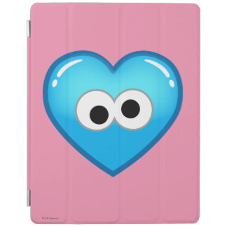 Cookie Heart iPad Cover