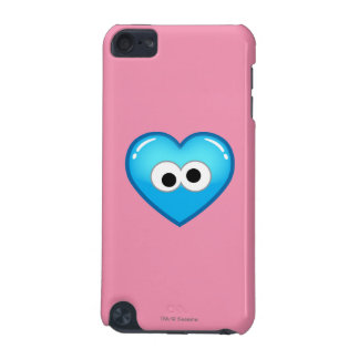 Cookie Heart iPod Touch 5G Covers