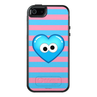 Cookie Heart OtterBox iPhone 5/5s/SE Case