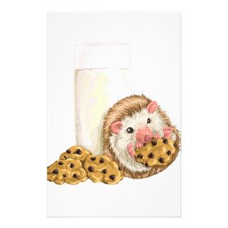 Cookie Hog 14 Cm X 21.5 Cm Flyer