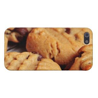 Cookie iPhone 5 Case