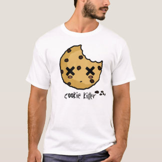 Cookie Killer T-shirt