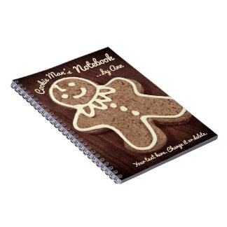 Cookie Man as cover of Notebooks