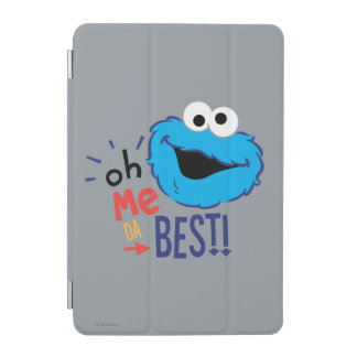 Cookie Monster Best iPad Mini Cover