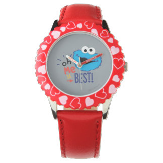 Cookie Monster Best Wristwatch