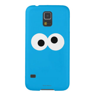 Cookie Monster Big Face Galaxy S5 Case
