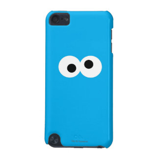 Cookie Monster Big Face iPod Touch (5th Generation) Cases