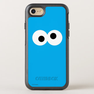 Cookie Monster Big Face OtterBox Symmetry iPhone 8/7 Case