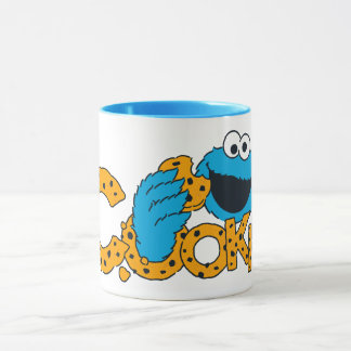 Cookie Monster | Cookie! Mug