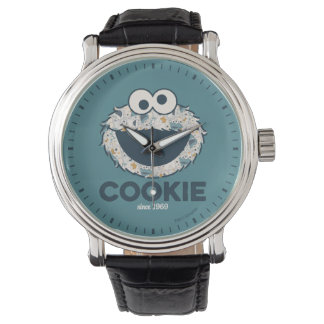 Cookie Monster | Cookie Since 1969 Watches