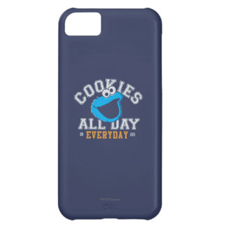 Cookie Monster Everyday iPhone 5C Case