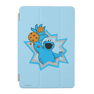 Cookie Monster Extreme iPad Mini Cover