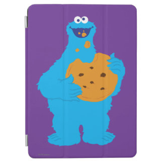 Cookie Monster Graphic iPad Air Cover