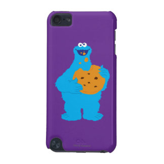 Cookie Monster Graphic iPod Touch (5th Generation) Covers