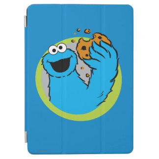 Cookie Monster Image iPad Air Cover