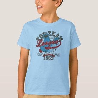 Cookie Monster League Sports T-Shirt