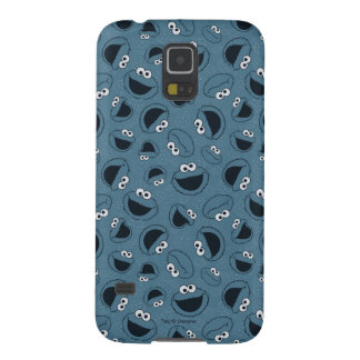 Cookie Monster | Me Hungry Pattern Galaxy S5 Cases