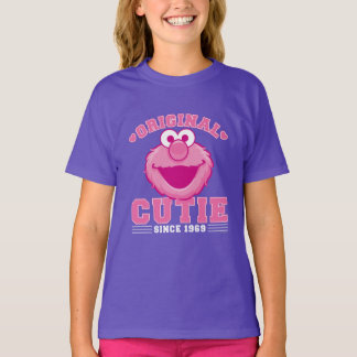 Cookie Monster Original Cute 2 T-Shirt