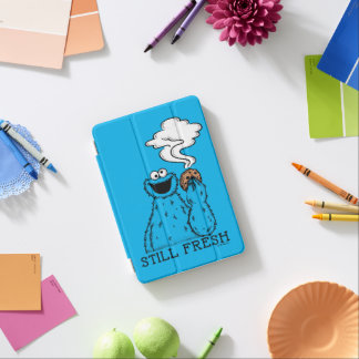 Cookie Monster | Still Fresh iPad Mini Cover
