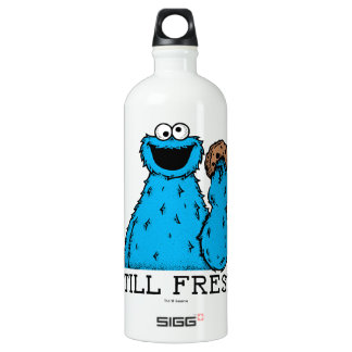Cookie Monster | Still Fresh SIGG Traveller 1.0L Water Bottle