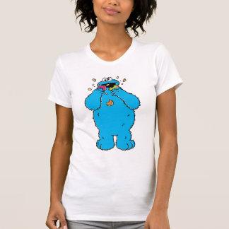 Cookie MonsterDonut Destroyer 2 T-Shirt