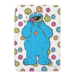 Cookie MonsterDonut Destroyer iPad Mini Cover