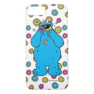 Cookie MonsterDonut Destroyer iPhone 8/7 Case