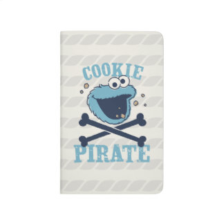 Cookie Pirate Journal
