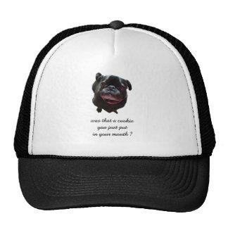 cookie png trucker hat