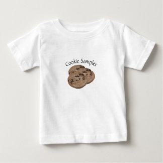 Cookie Sampler Baby T-Shirt