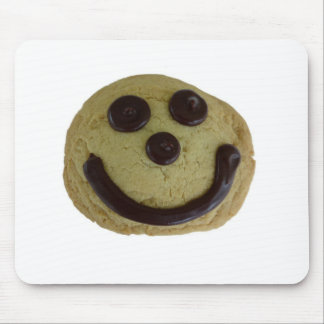 Cookie Smile! Mousemat