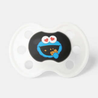 Cookie Smiling Face with Heart-Shaped Eyes Dummy